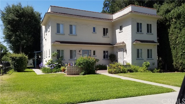 124 E Center Street, Covina, CA 91723