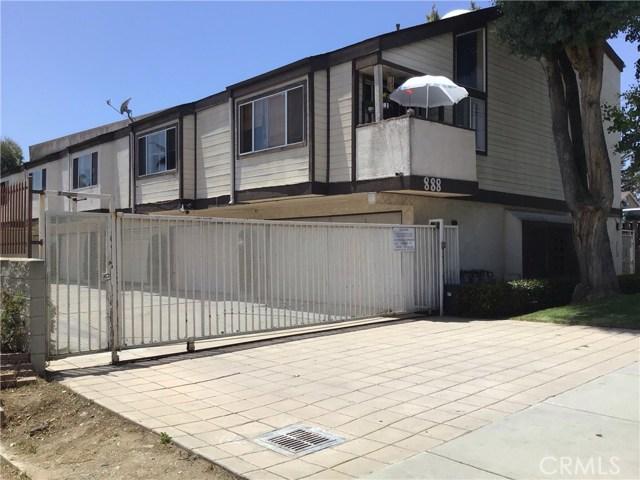 888 W Beach Avenue 2, Inglewood, CA 90302