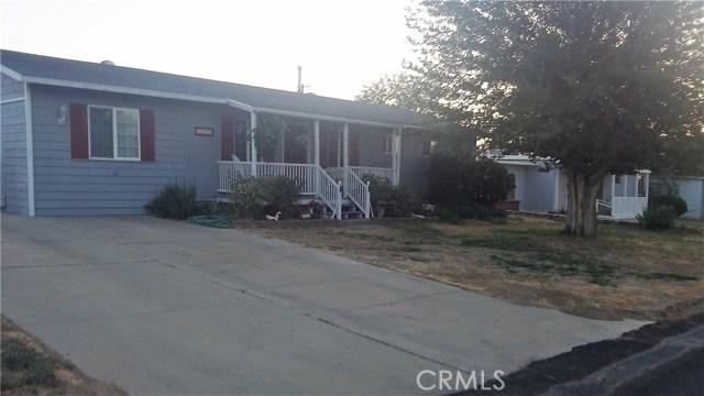 4831 Cebrian Avenue, New Cuyama, CA 93254