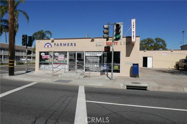 1647 E 1st Street, Santa Ana, CA 92701