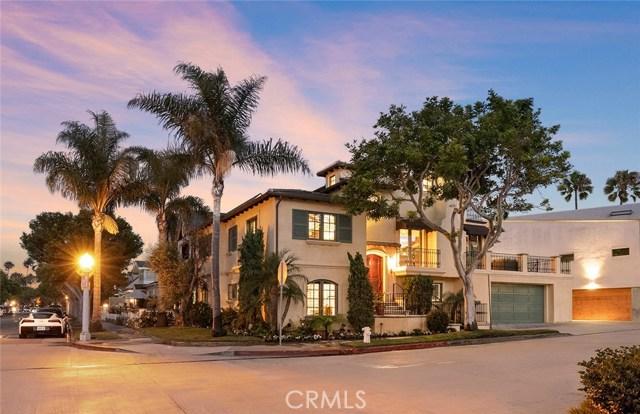 2101 E Ocean Boulevard | Balboa Peninsula Point (BLPP) | Newport Beach CA