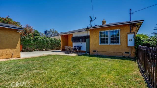 27. 10453 Mary Ave Los Angeles, CA 90002