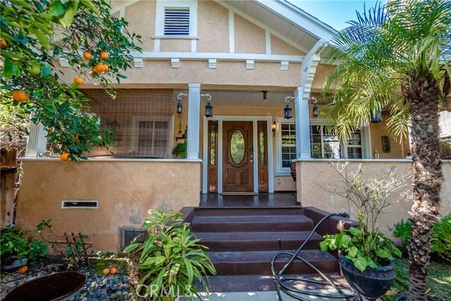 5707 Klump Avenue, North Hollywood, CA 91601