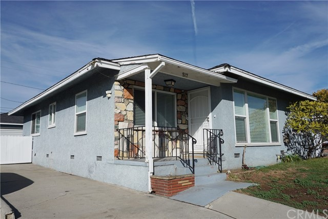 537 N Sixth, Montebello, CA 90640