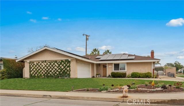 1648 S Glencroft Road, Glendora, CA 91740