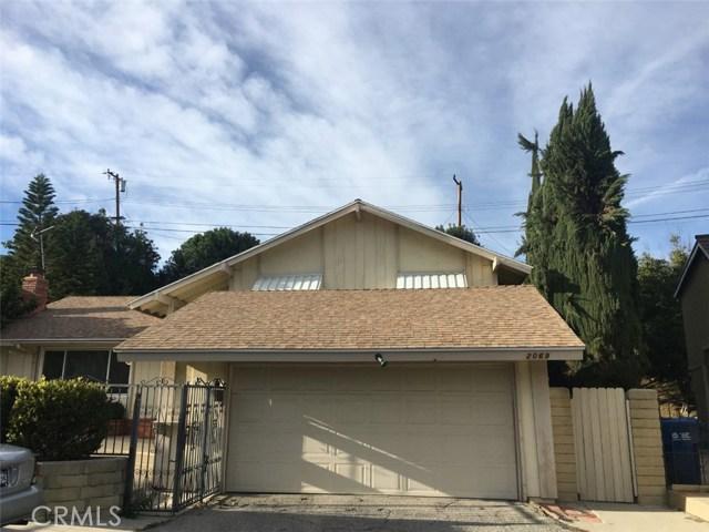 2069 Salto Drive, Hacienda Heights, CA 91745