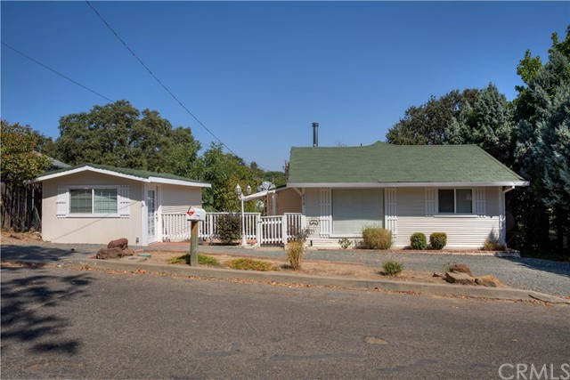 650 9th Street, Lakeport, CA 95453