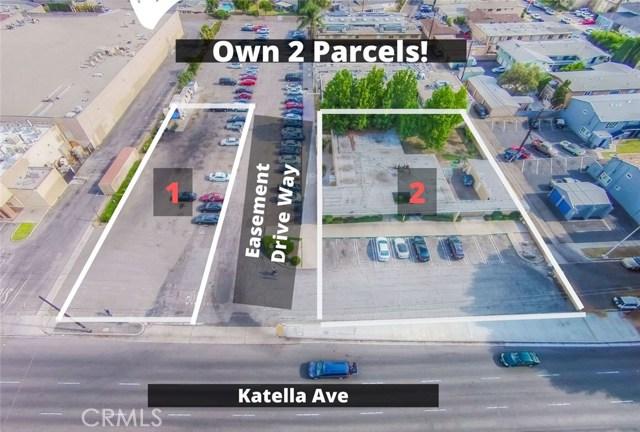 9750 Katella Avenue, Anaheim, CA 92804