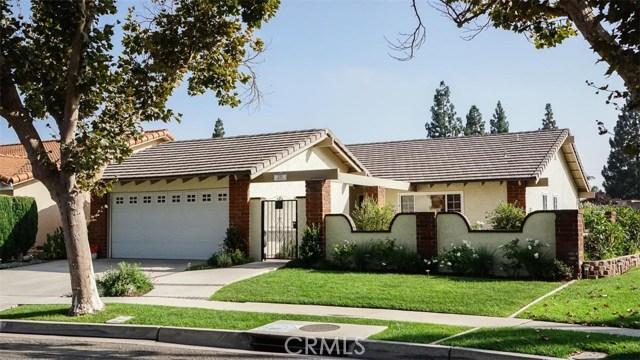 12383 Creekwood Avenue, Cerritos, CA 90703