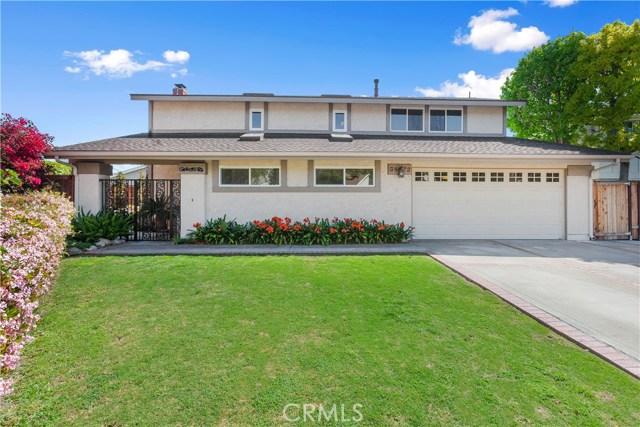 3872 Salem Street, Irvine, CA 92614