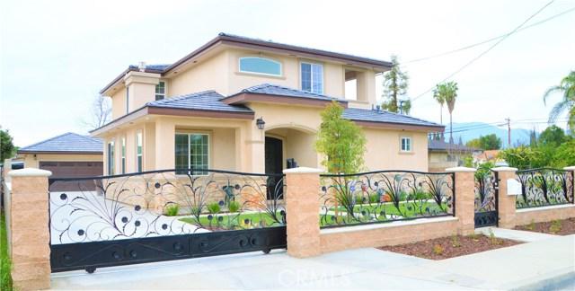 4057 Richwood Avenue, El Monte, CA 91732