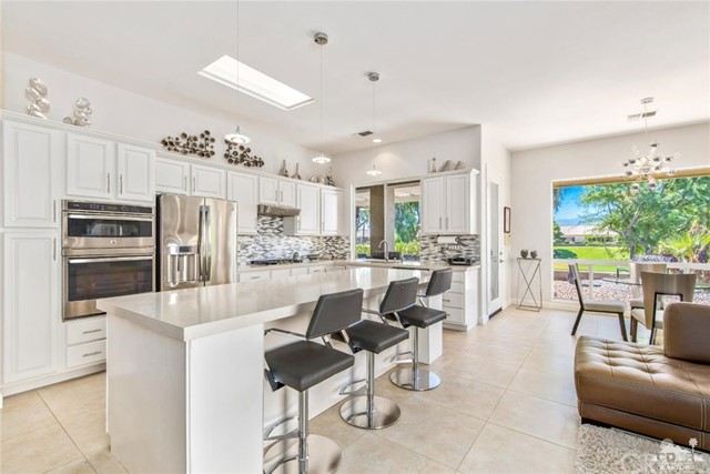 Palm Desert Home Search