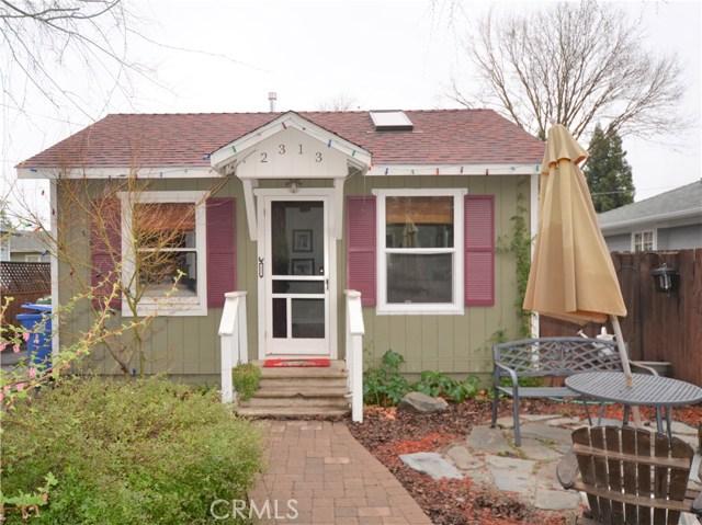 22313 I Street, Santa Margarita, CA 93453