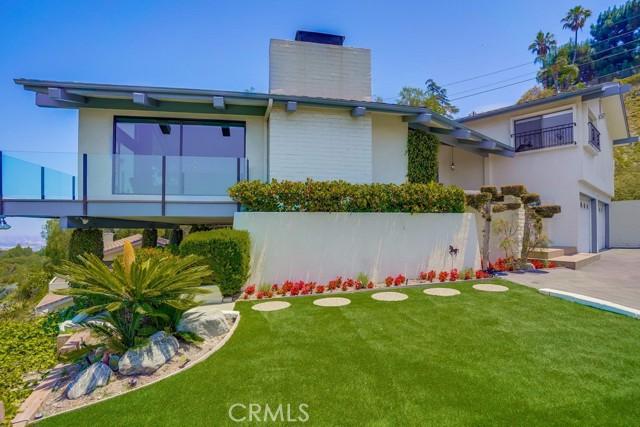 16 Deerhill Drive, Rolling Hills Estates, CA 90274