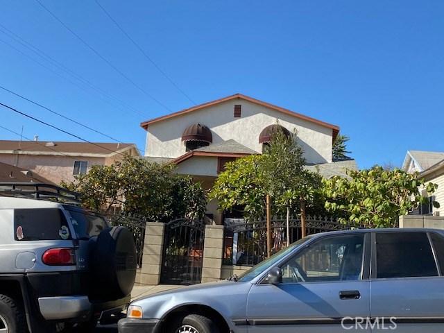 817 N Mariannna Av, City Terrace, CA 90063 Photo 1