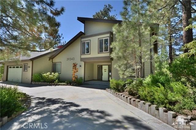 39443 Aurora Road, Big Bear Lake, CA 92315