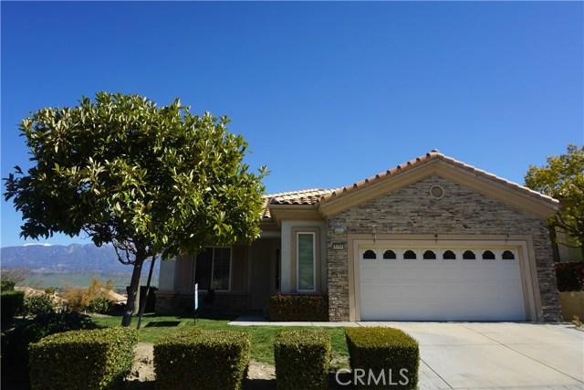 5184 Breckenridge Avenue, Banning, CA 92220