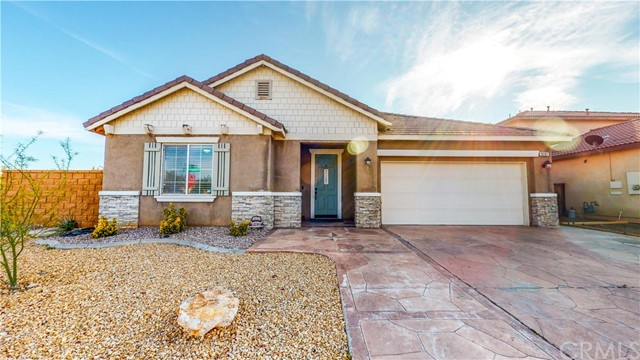 9287 Amaryllis Av, Hesperia, CA 92344 Photo