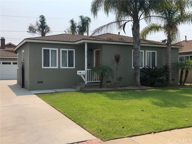 Beautifully remodeled home located on a quiet, tree-lined Redondo Beach street. Super neighborhood! High-quality remodel - contractor's own home in turnkey condition! Kitchen features granite countertops, stainless steel appliances including stove/oven, microwave and dishwasher. Bright and airy Living Room with surround sound speakers. Huge Master Suite with large organized walk-in closet opens to a south-facing backyard. Awesome Master Bathroom features a large shower with dual shower heads and a pebble floor. Other Features include: solid oak floors, Low-E dual glaze vinyl windows, custom closets throughout, custom cabinets, copper plumbing, ABS drains, Caesarstone vanity tops & frameless shower doors, forced air heating, tankless water heater with filtration system, 200 amp service panel, ceiling fans, recessed lighting, solar tube skylights, custom trim and molding throughout including crown moldings & wainscoting, oiled bronze hardware, bluestone entry, 2-car garage with workbench, gated driveway with 3 driveway parking spaces, RV/ Boat parking. Outstanding Location! Walk two blocks to award-winning Washington Elementary and Adams Middle School. Franklin Park is just around the corner. Ride a bike to Hermosa Beach, the Redondo Pier and King Harbor, about 2 miles away. Close to restaurants, shopping and freeways! See attached 360 tour.