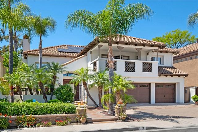 17 Sembrado, Rancho Santa Margarita, CA 92688