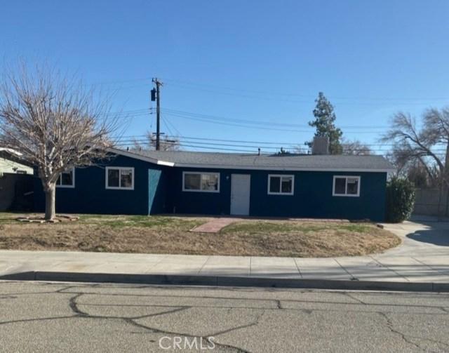3164 Gregory Drive, Mojave, CA 93501