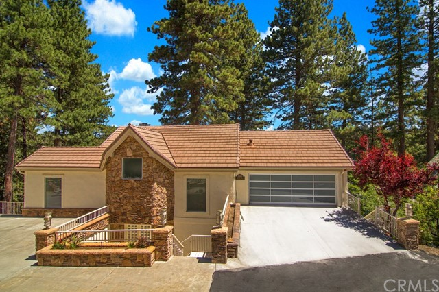 27465 Bay Shore Drive, Lake Arrowhead, CA 92352