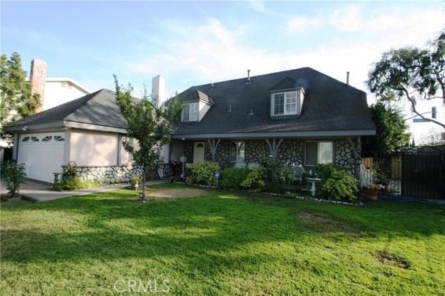 2902 E Collyer Lane, Anaheim, CA 92806