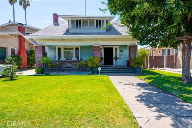 327 N Broadway Street, Fresno, CA 93701