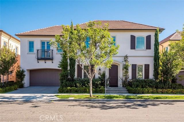 68 Sycamore Bend, Irvine, CA 92620