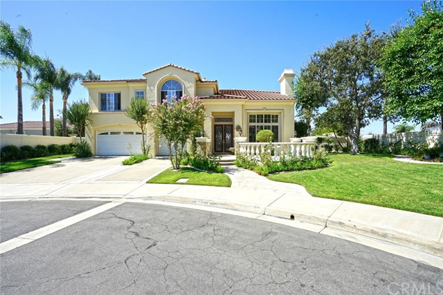 Photo of 2250 Morningside Circle, La Verne, CA 91750