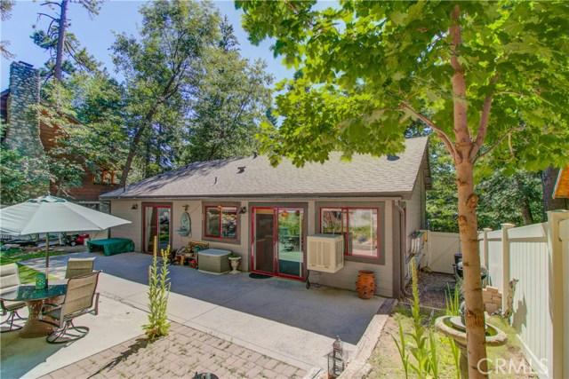 5983 Manzanita, Angelus Oaks, CA 92305 Photo 30