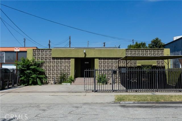 6409 Regent Street, Hancock Park, CA 90255