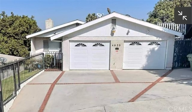 4639 St Charles Place, Los Angeles, CA 90019