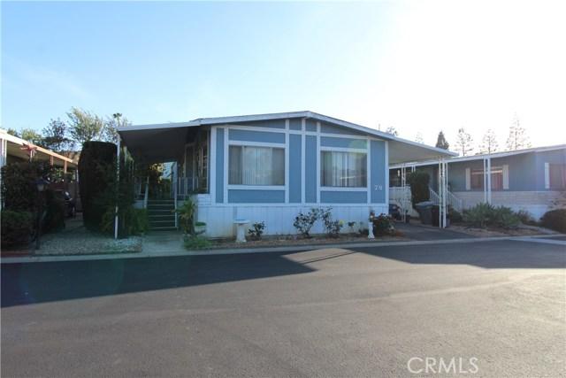 26200 FRAMPTON Avenue 78, Harbor City, CA 90710