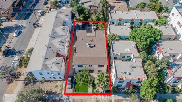 207 N Reno Street, Los Angeles, CA 90026