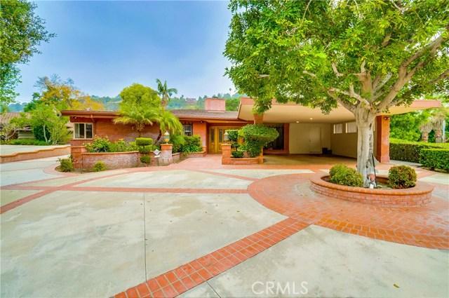 1500 Highland Oaks Drive, Arcadia, CA 91006