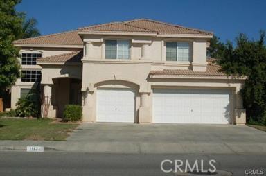 1117 Las Rosas Drive, San Jacinto, CA 92583