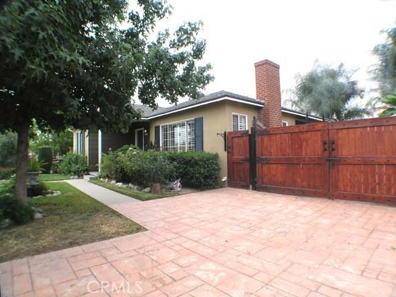 401 N Lyall Avenue, West Covina, CA 91790
