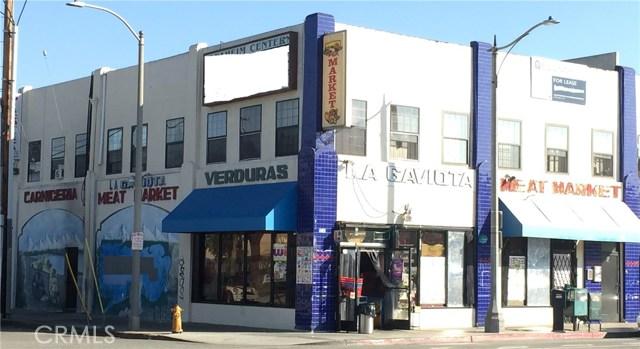1701 E Anaheim Street, Long Beach, CA 90813