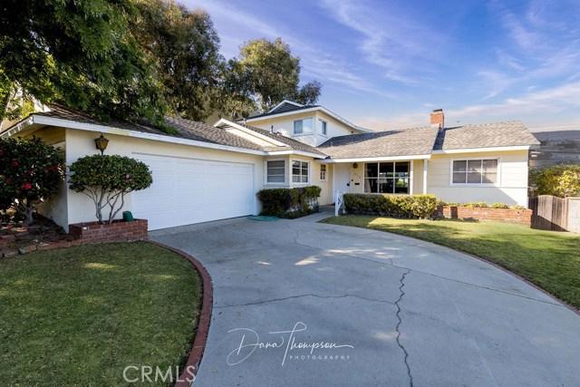 513 Paseo De Las Estrellas, Redondo Beach, CA 90277
