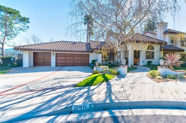 348 Camino De Celeste, Thousand Oaks, CA 91360