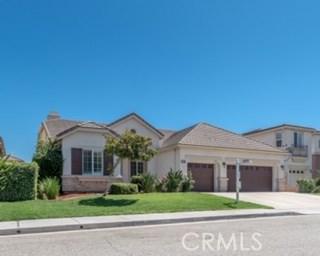 7890  Vandewater Street, Corona, California