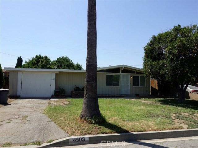 4503 N Heathdale Avenue, Covina, CA 91722