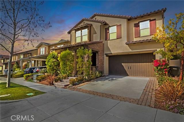 29 Rastro Street, Rancho Mission Viejo, CA 92694