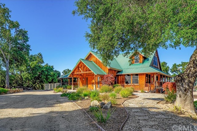 950  Jensen Road, Paso Robles, California