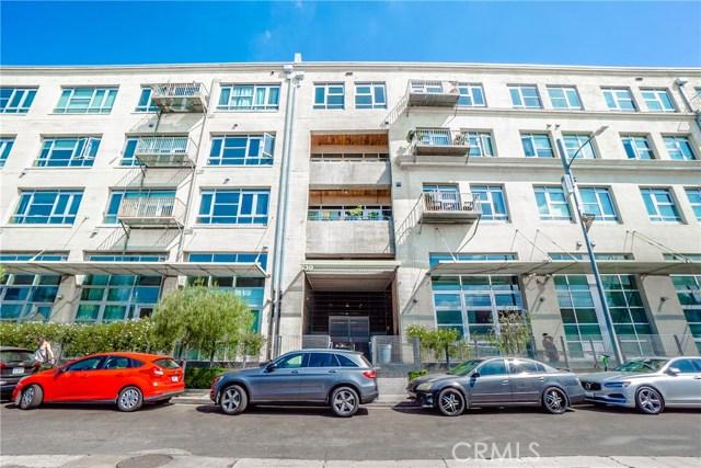 530 S Hewitt Street 218, Los Angeles, CA 90013