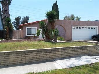 5102 Yearling Avenue, Irvine, CA 92604