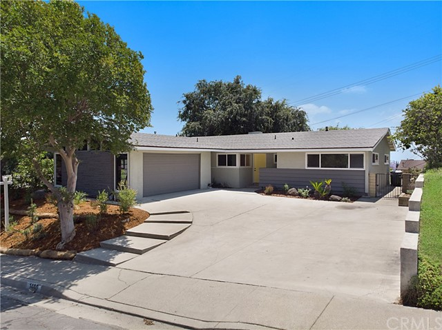 1440 Rolling Hill Drive, Monterey Park, CA 91754