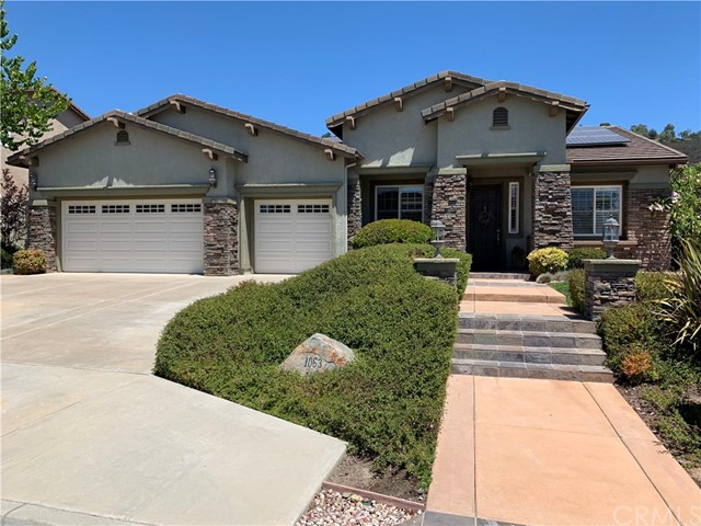 1063 Crimson Drive, San Marcos, CA 92069
