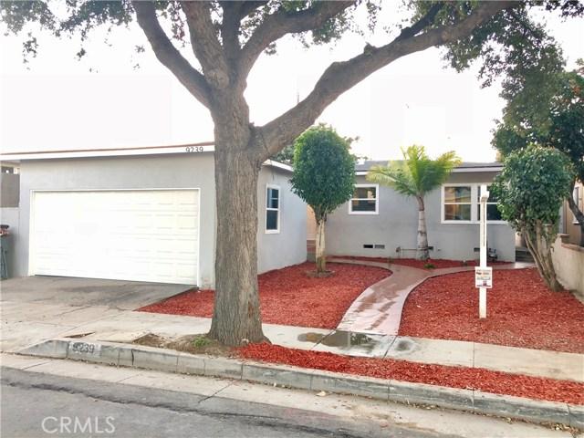 9239 Deeble Street, South Gate, CA 90280